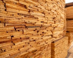 Schnittholz von Kraftholz