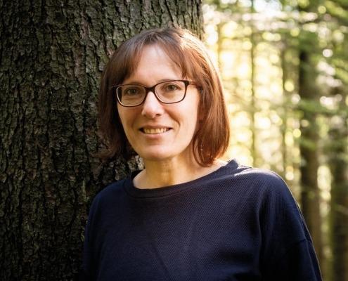 Christine Rohrmoser