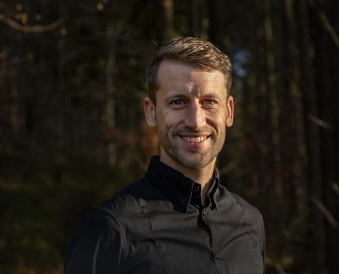 Dominic Rekofsky